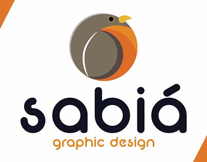 Sabiá - Brand
