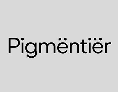 Pigmentier
