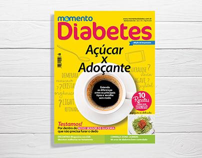 Momento Diabetes magazine