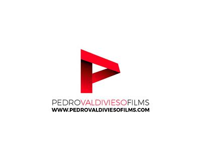Logo para Estudio de Filmación