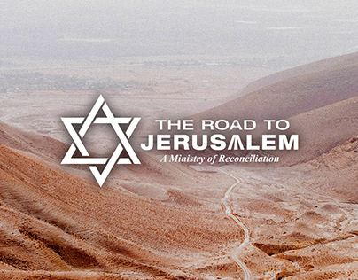The Road To Jerusalem Video Projects