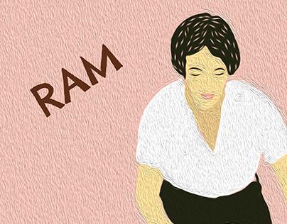 RAM Lyric Book