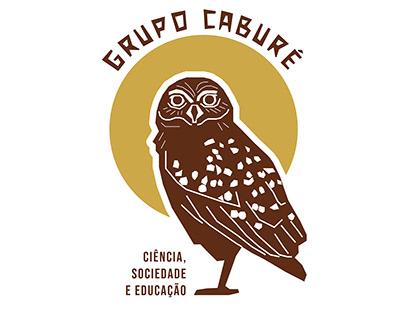 Grupo Caburé - Identidade Visual