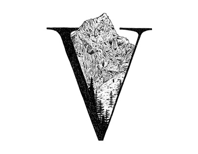 Vanessa Mayberry Logomark