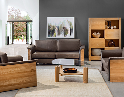 Furniture photography for catalogue