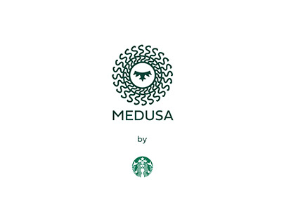 Medusa by Starbucks