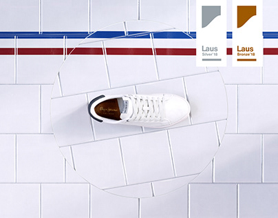Pepe Jeans. This is not a shoe (director's cut)