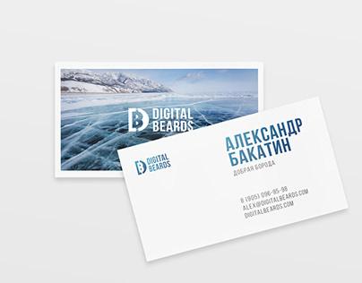 Identity for DigitalBeards