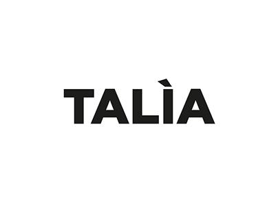 TALÌA