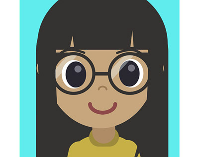 Animated CV