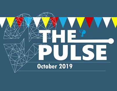 The Pulse Newsletter (Oct 2019) | PowerPoint