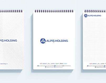 Alpiş Holding kurumsal çalışmalar