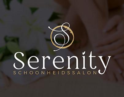 Serenity - Logo Design