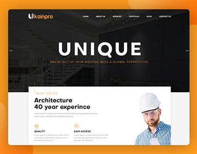Ukainpro – Interior Design & Architecture Portfolio