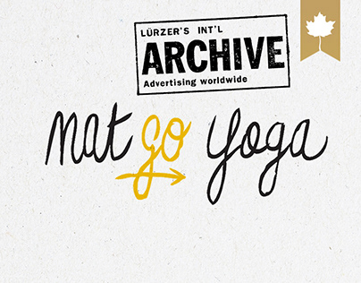 NatGoYoga - Yoga way of life