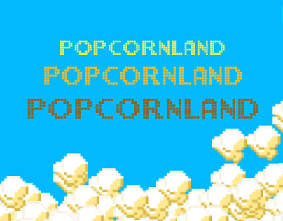PopcornLand
