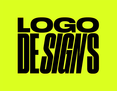 MY LOGO PROJECTS
