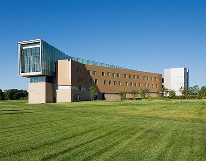 Lewis Katz Building - Penn State Law   PSU