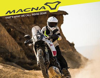 Macna Magazine Ads