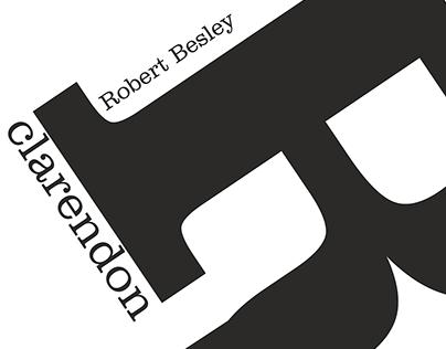 Clarendon   Typography
