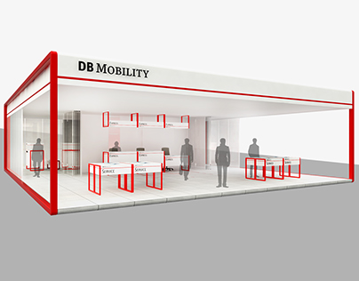 DB-Mobility - Information is the key.