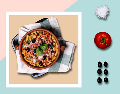 Art direction & Food