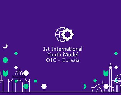 1st International Youth Model OIC-Eurasia