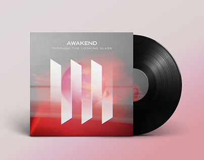 Awakend Cover art