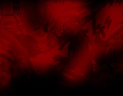 A Red Roar