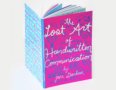The Lost Art of Handwritten Communication