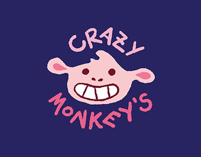Crazy Monkey's Chocolate