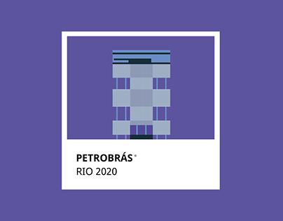 Rio: Capital Mundial - Ilustração
