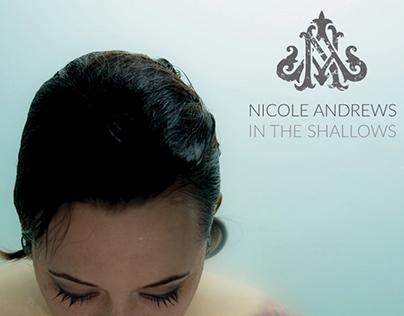 Nicole Andrews - In the Shallows - Album Artwork