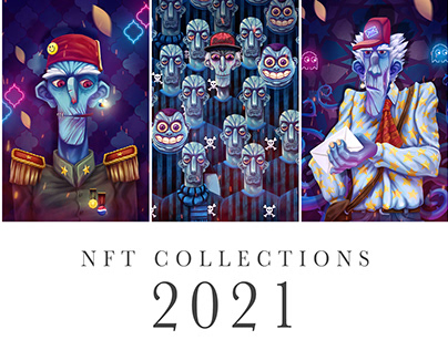 NFT COLLECTIONS