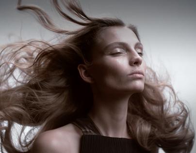 Vogue UK for John Frieda