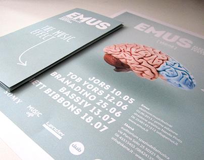EMUS Electronic Music Festival