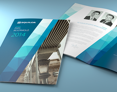 Equilor Investment Ltd. Annual Report 2014