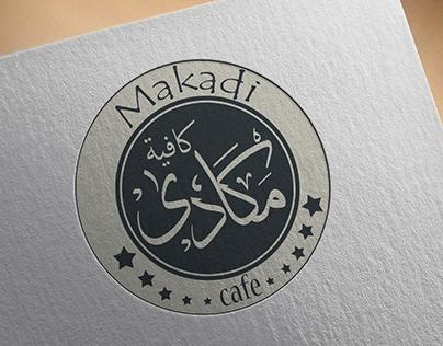 makadi cafe logo