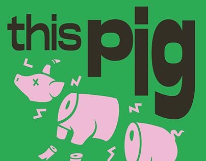 PETA - Don't Let Them Eat Your Veggies