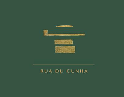 RUA DO CUNHA VI