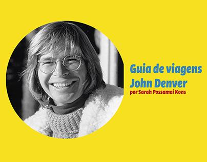 Fanzine John Denver