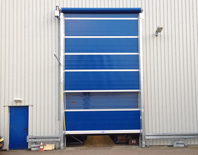 SR Heavy Outdoor - large heavy duty door (2015)