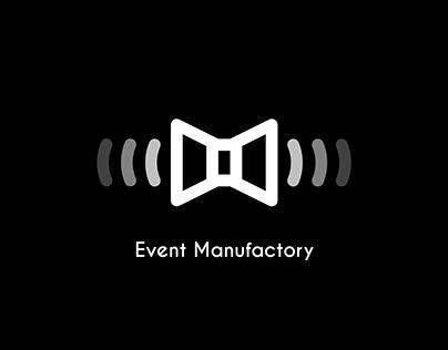 Event Manufactory (logo)