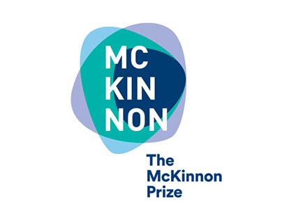 The McKinnon Award - Brand concepts