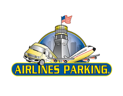 Airlines Parking