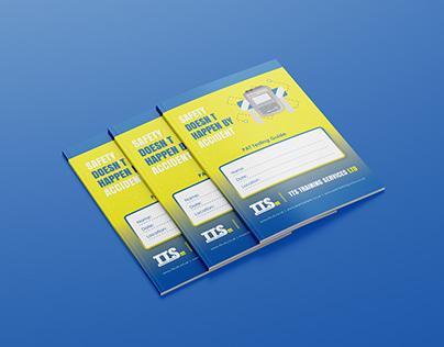 Training material design