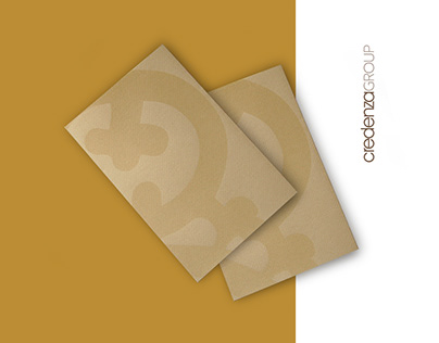 Credenzagroup . Brochures