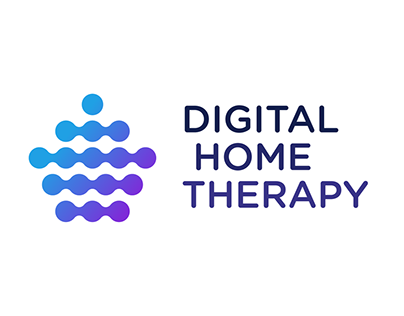Digital Home Therapy Logo