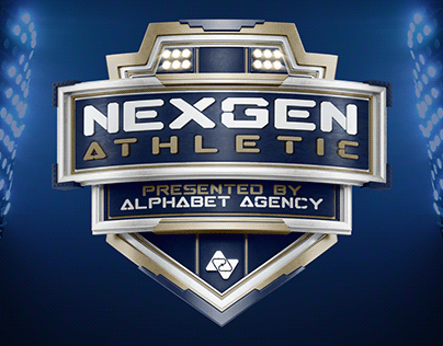 NEX GEN ATHLETIC FONT DUO