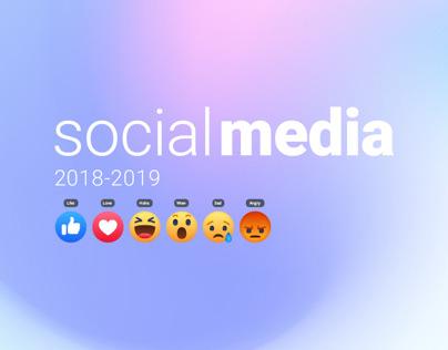 social media / vol.2